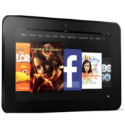Kindle Fire Repair
