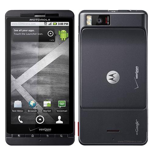 Motorola Repair